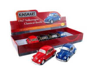 Modellbil 1:24 VW Classic-67