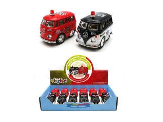 Modellbil Little Van Rescue