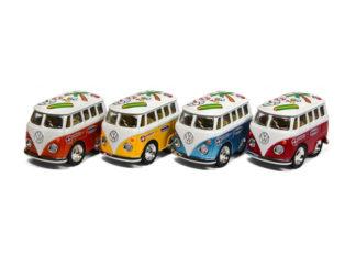 Modellbil Little Van Summer