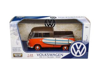 Modellbil VW Pickup Type 2 (T1) Surf