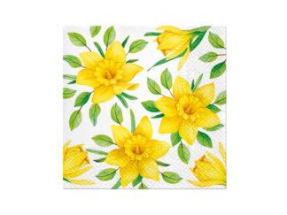 Servett Daffodils