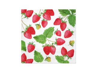 Servett Fresh Strawberry